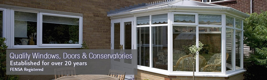 Saddleworth Windows - uPVC Specialists